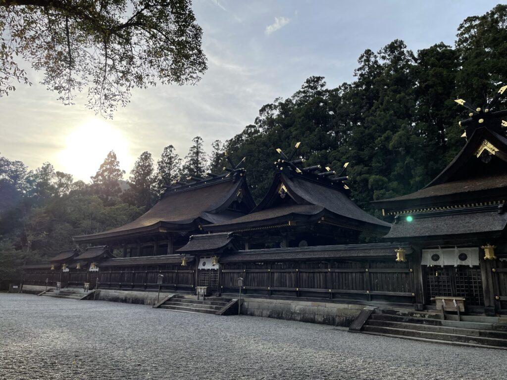 4月9日愛知県豊橋市から日帰り熊野詣でに挑戦の巻 前編