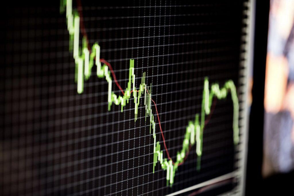 株式市場のいい加減さが分かった。